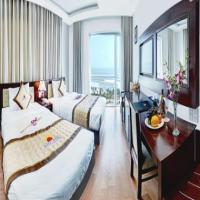 Khách sạn SUNDC