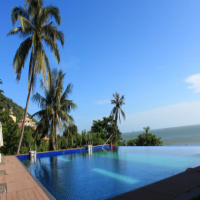 Sunny Blue Cap Vũng Tàu Resort