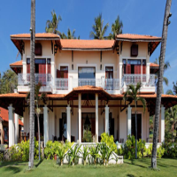 Takalau Residences & Resort