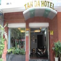 Tản Đà Hotel