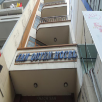 Khách sạn tân Quyên