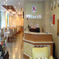 Khách sạn T.Espoir Saigon