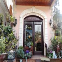 Khách sạn Thái Bình Sapa