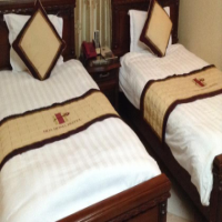 Khách sạn Thái hà