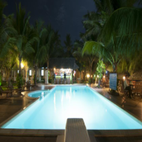 Thái Hòa Mũi Né Resort