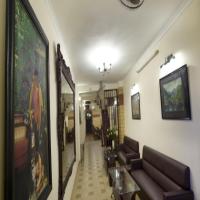 Khách sạn Thăng Long 1