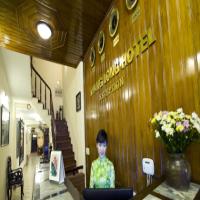 Khách sạn Thăng Long 2