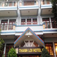 Khách sạn Thanh Lợi 2