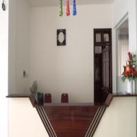Khách sạn Thanh Niên