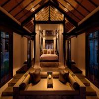 Biệt thự 1 Phòng ngủ - Bao gồm Spa/Yoga