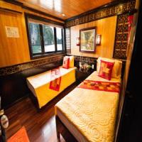 Phòng có 2 Giường đơn - 3 Ngày 2 Đêm
