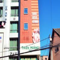 Khách sạn Thiên Hoàng