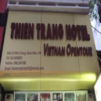 Khách sạn Thiên Trang