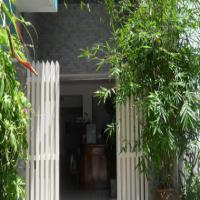 Nhà nghỉ Thiên Trúc