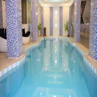 Khách sạn Thiên Tùng