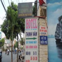 Khách sạn Thịnh Văn