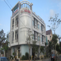 Khách sạn Thoáng Sài Gòn