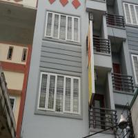 Khách sạn Thủ Đô Vàng