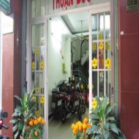 Khách sạn Thuận Đức