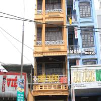 Khách sạn Thùy Dương
