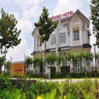 Khách sạn Tiamo