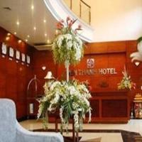 Khách sạn Tiến Thành