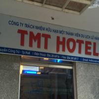 Khách sạn TMT