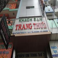 Khách sạn Trang Thư 2