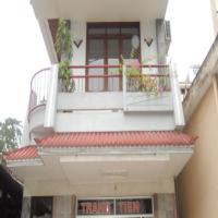 Khách sạn Tràng Tiền
