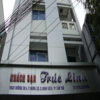 Khách sạn Trúc Linh