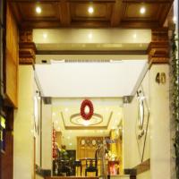 Khách sạn Toàn Cầu Tường Vy