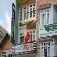 Tường Vy Guesthouse