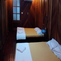 Khách sạn vân Hải Xanh