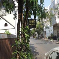 Khách sạn Viễn Đông 4