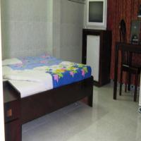 Khách sạn Khách Sạn Việt Đình