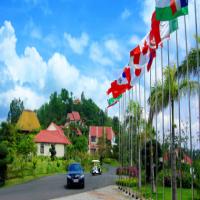 Khu Du Lịch Sinh Thái Sao Việt