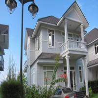 Villa Paradise Mũi Né
