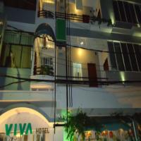Khách sạn Viva green