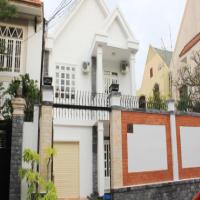 biệt thự ViVa Vũng Tàu