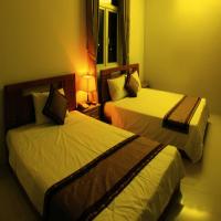 Khách sạn ViVen