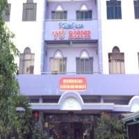 Khách sạn Vũ Bình