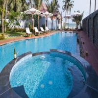 Khách sạn WindFlower Beach Boutique - Mũi Né