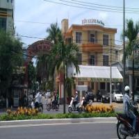 Khách sạn Xuân Khánh