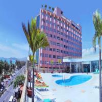 Yasaka Sai Gon Nha Trang Hotel & Spa