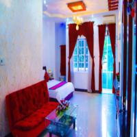 Khách sạn Zion Hotel 2