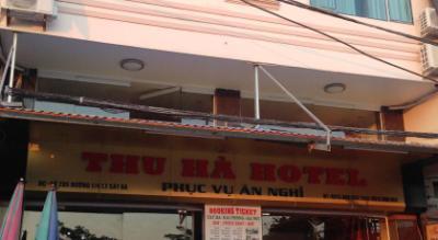 Khách sạn Thu Hà