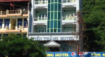 Khách sạn Tiến Thắng