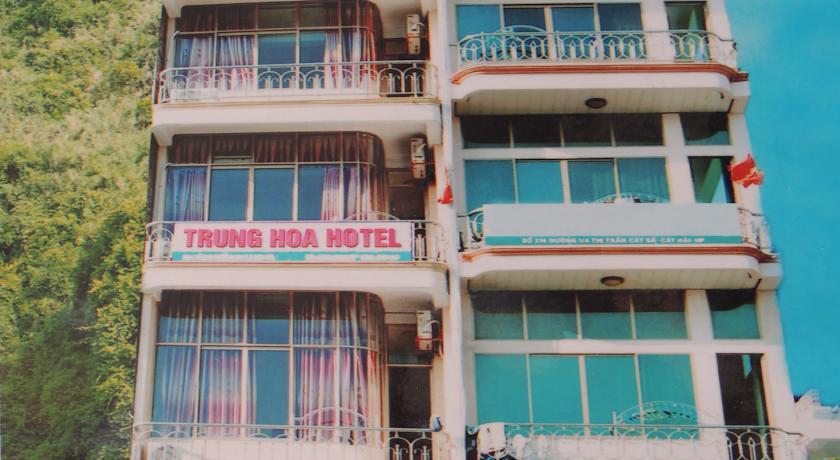 Khách sạn Trung Hoa
